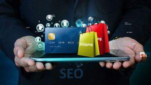 online shopping seo